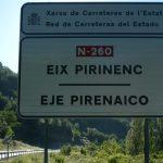 Pirenei 2021 - giorno #10 - Eje Pirenaico e sapore di Shining