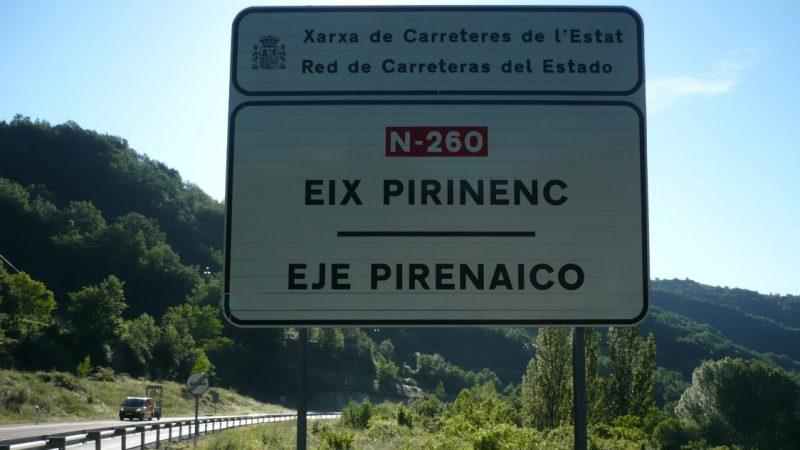 Pirenei 2021 – giorno #10 – Eje Pirenaico e sapore di Shining