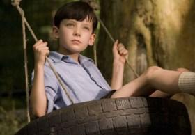 """Bruno, bambino tedesco de """"il bambino con il pigiama a righe"""""""