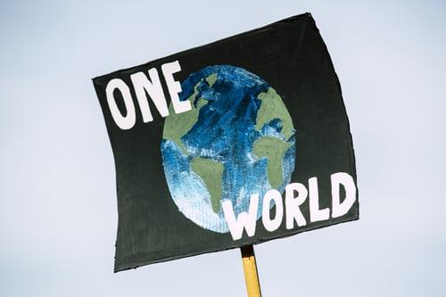 Cambiamo il mondo