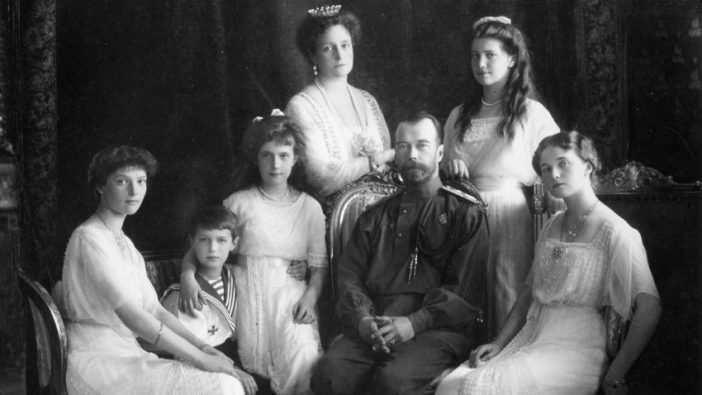 Come sono stati uccisi i Romanov?
