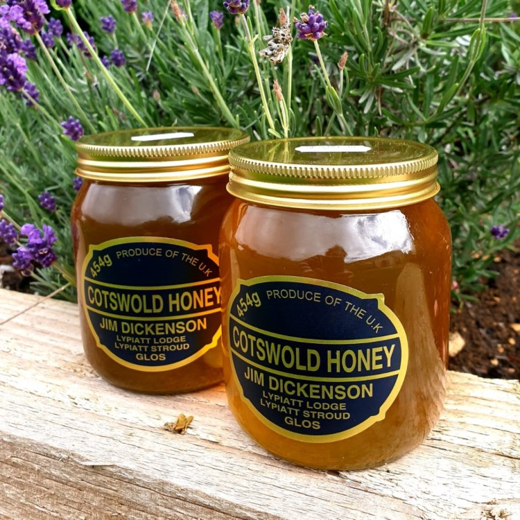 Cotswold Honey