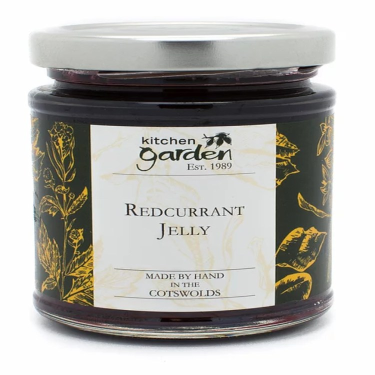 Redcurrant Jelly - 220g