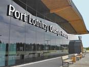 Flughafen Olsztyn-Mazury in Szymany, Foto: Tadeusz Rudzki, CC-BY-SA 4.0