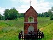 Wegkapelle imd Ermland, Bertung, (Bartąg), Foto: B. Jäger-Dabek