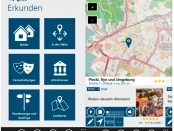 My Guide App Ermland Masuren, Foto: Screenshot der App