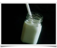 Coconut Yoghurt Smoothie