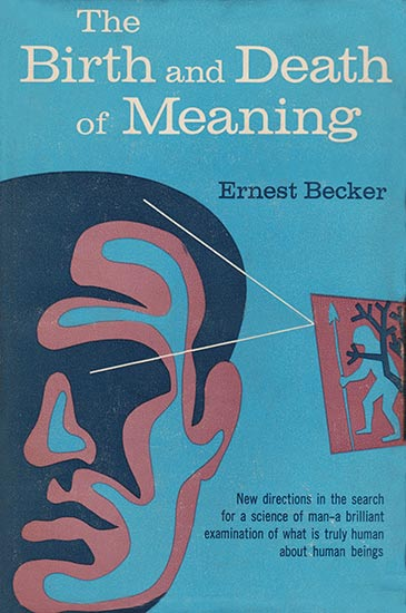 Birth and Death of Meaning, 1962 version