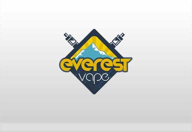 Everest Vape Logo