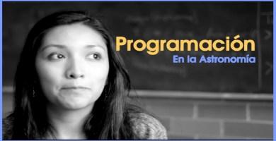 programacion astronomia computacion