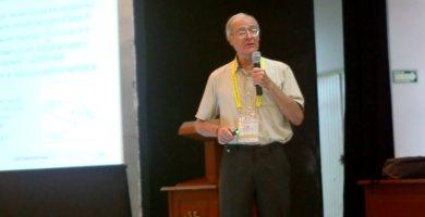 Julio Martinell ICN UNAM
