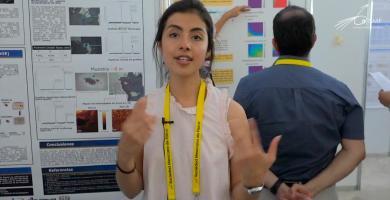 Física Tania Zanatta CIencias UNAM