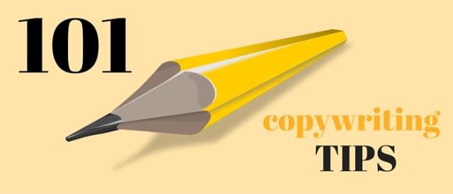 escribir como copywriter profesional