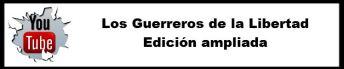 Autor comenta Edición ampliada de Los Guerreros de la Libertad