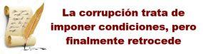 Blog español corrupción