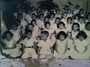 Kinder Santa Ana