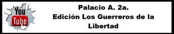 Presentación Los Guerreros de la Libertad