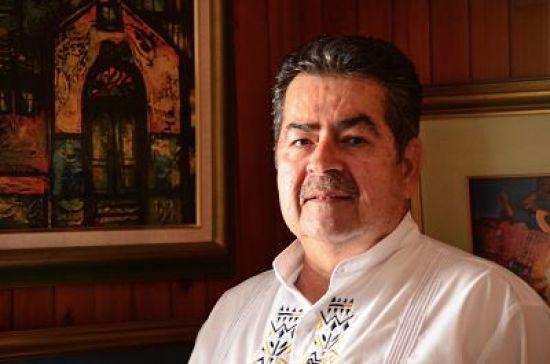Ernesto Panamá Escritor