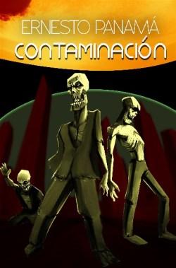 Novela Contaminación