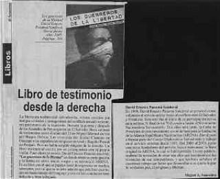 Prensa nacional