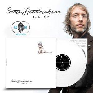 Roll On - Ernie Hendrickson