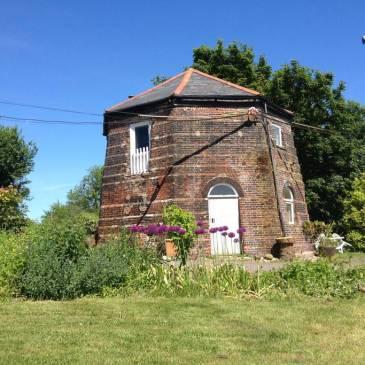 Ballingdon Mill, Sudbury