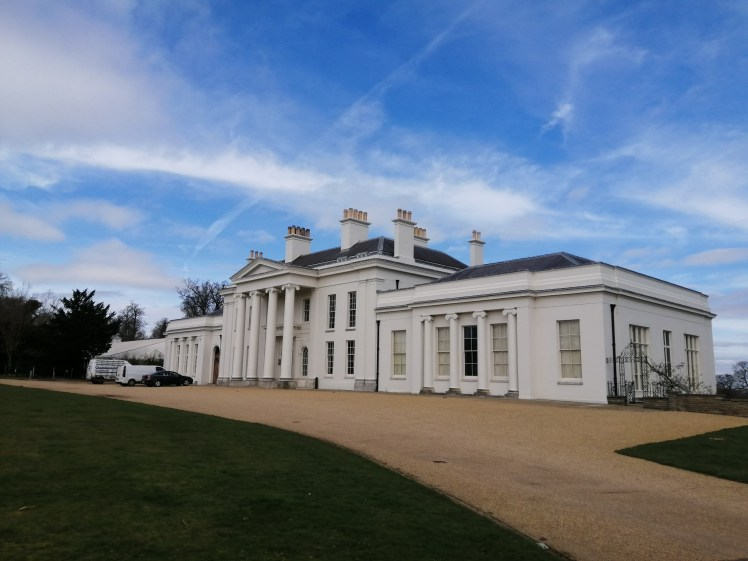 Hylands House, Chelmsford