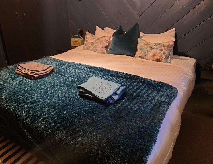 Stylish Stable room at The Lodge, Duxford