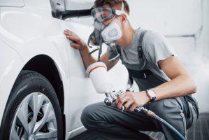 Ernst Auto Group Auto Body Technician Career