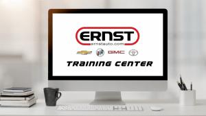 Ernst Auto Group Training Center Image