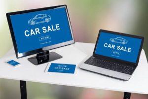 Car sale information