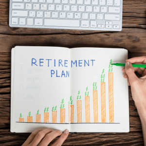 Ernst Auto Group provides a 401k Plan