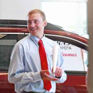 Ernst Auto Group Business Manager Careers