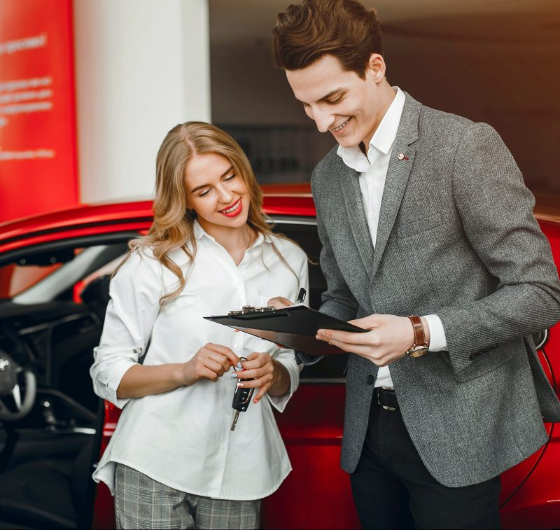 Ernst Auto Group Sales Consultant Career