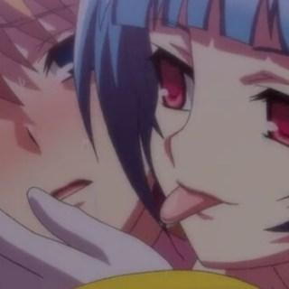 魔法少女えれな 陵辱近親相姦される美少女のエロアニメ画像