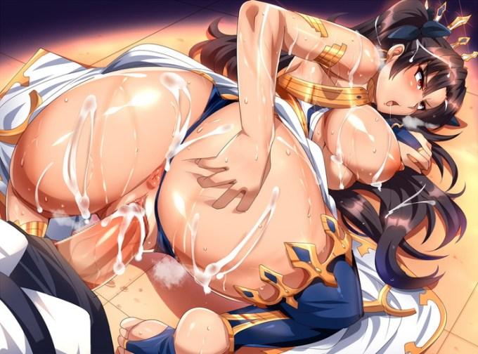 FGO6のエロ画像32 - FGO(Fate/Grand Order)のエロ画像まとめ Part6