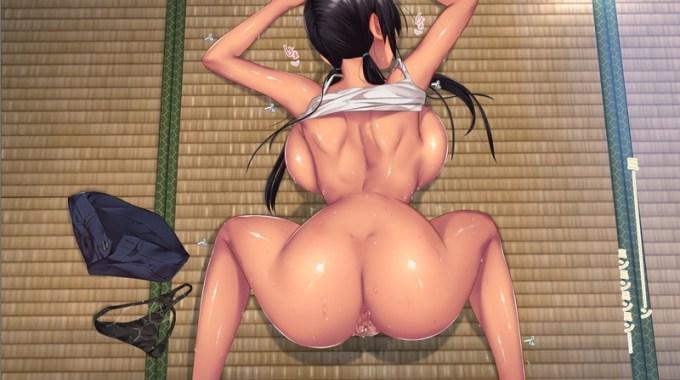 24のエロ画像25 - 【二次】愛液、マン汁を垂らしてる女の子のエロ画像 Part14