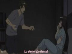 アニメエロアニメハプニングパートエロアニメ ボロアパートでエッチなハプニング! 女子が天井から落ちてテンヤワンヤ04:37