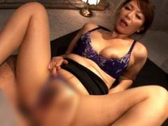 翔田千里爆乳痴女誘惑いやらし爆乳痴女のムラムラチンポ誘惑15:07