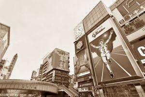 難波で女性専用マッサージ【女風・逆デリヘル】なんば・難波中・道頓堀(大阪)
