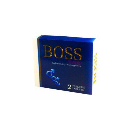 boss energy