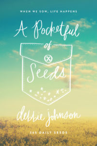 Book Review: A Pocketful of Seeds