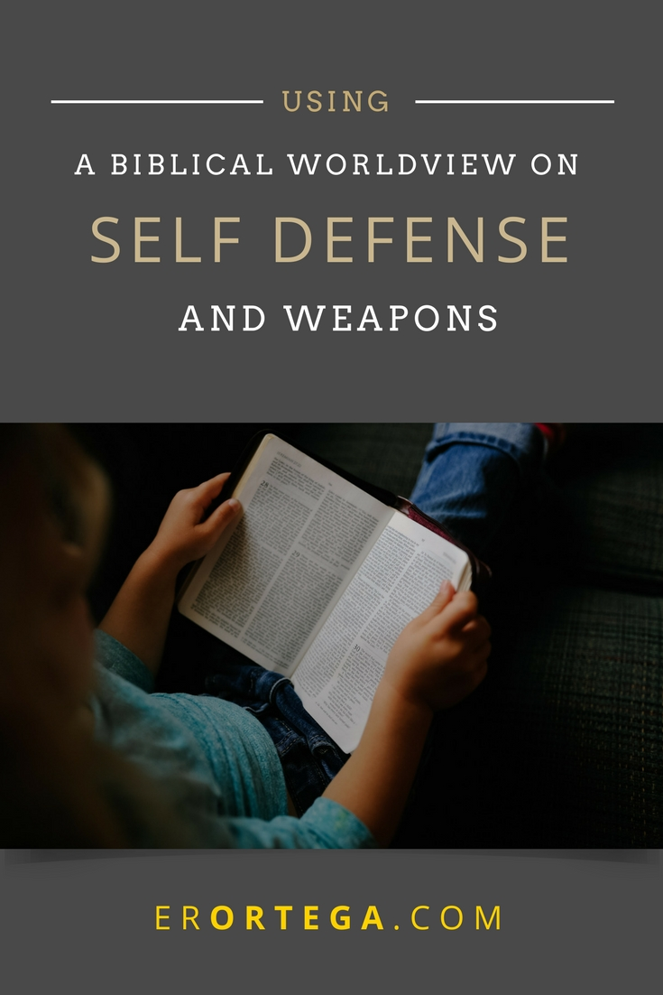 The Bible gives us permission to protect our families and ourselves. A careful study of what the Bible says answers the concerns a believer would have about arms, weapons, and self-deffense. Click to read full post.
