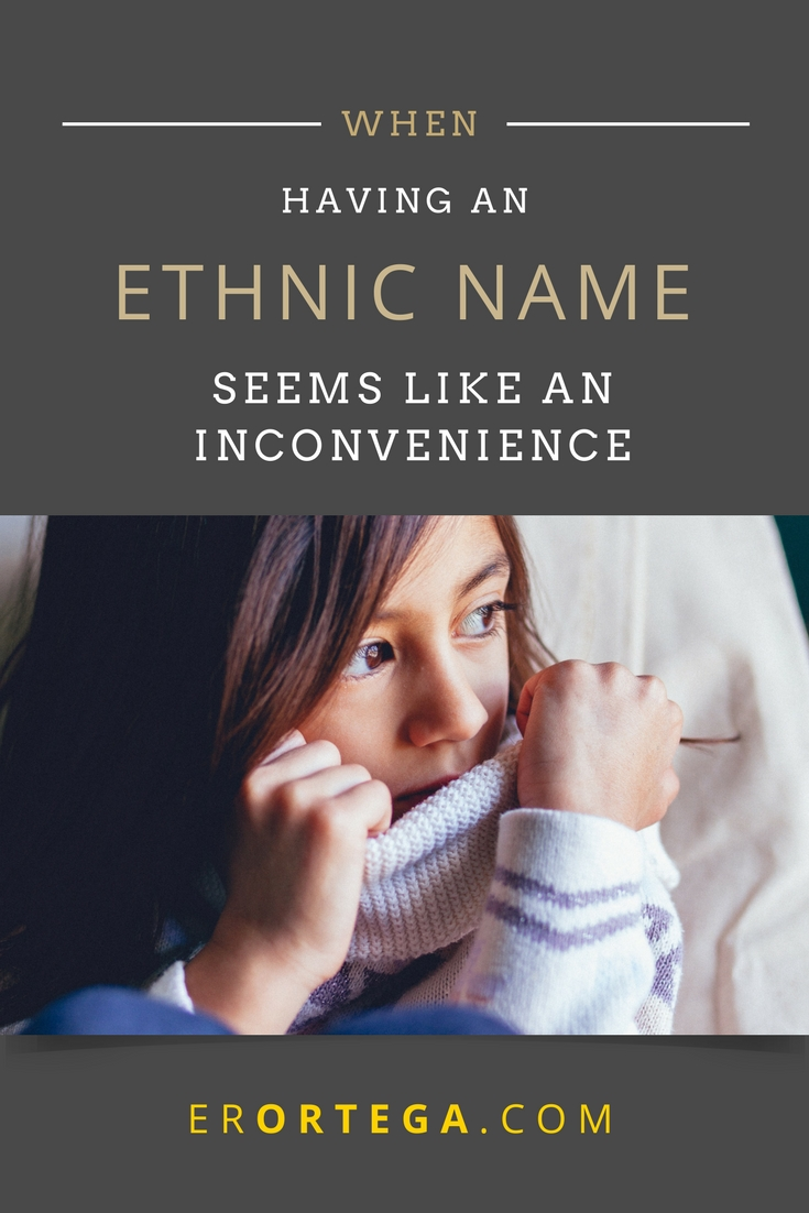 When I was in fifth grade, my teacher decided to give me a new name because it was easier to pronounce. I recall feeling flustered by the whole ordeal like I was causing an inconvenience for being who I was. Have you ever felt that way? Are you a teacher who struggles with pronouncing ethnic names? Click to read full post.