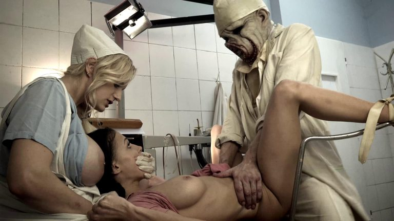 Horror Porn: HORRORPORN - Dentist