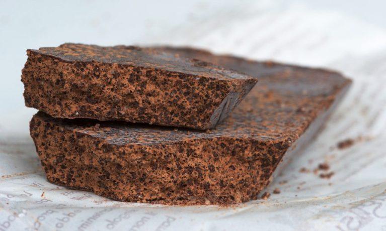 Cioccolato modicano Prodotti tipici - Sicilia