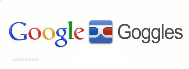 [Best App] Le migliori App per cellulari Android – Google Goggles