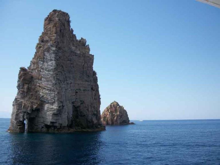 Arcipelago Isole Eolie, Vulcano, Panarea – Sicilia