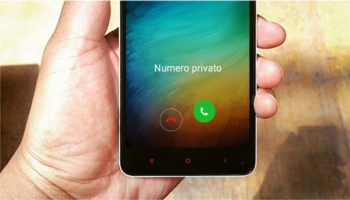 How to block unkwnown or private number on Android