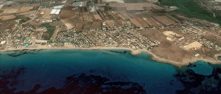 [SPIAGGE] – [SICILIA] – Spiaggia di San Lorenzo